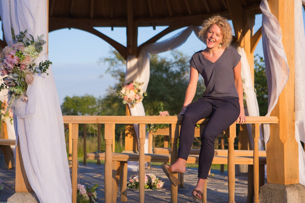 Jenny Phipps of Jenny Wren Weddings & Events